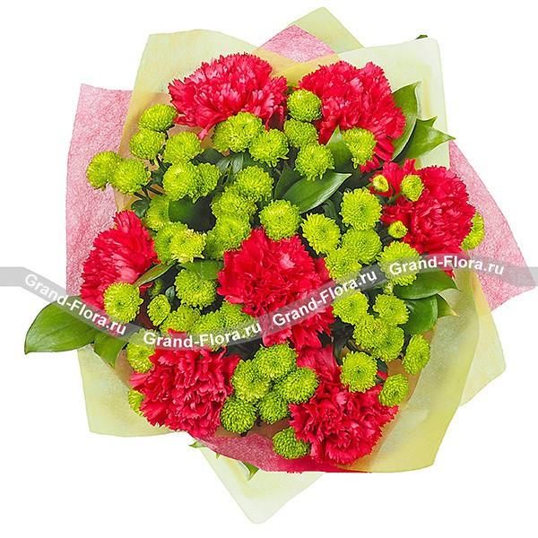 Купить цветы в нефтеюганске